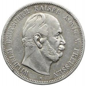 Niemcy, Prusy 5 marek 1876 A, Berlin