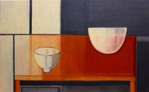 Iwona Birenbaum, Brzask, 2020