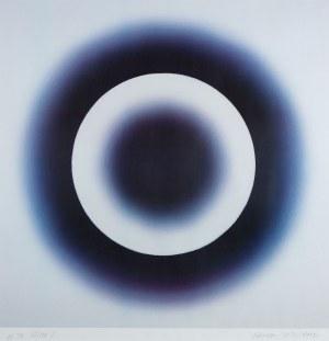 Wojciech Fangor, M 74, ed. 27/120 II, 1968 - 2002