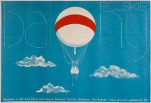 Plakat – Polskie Balony