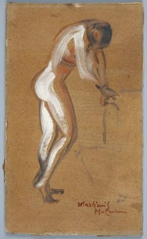 Wlastimil Hofman (1881-1970), Akt I