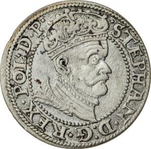 Stefan Batory (1576–1586), grosz gdański, Gdańsk; 1578
