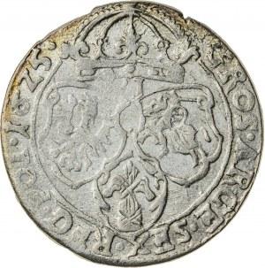 Zygmunt III Waza (1587–1632), szóstak koronny, Kraków; 1625
