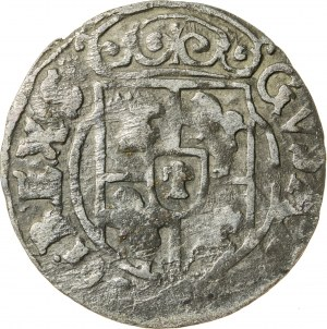 Gustaw Adolf (1611–1632), półtorak, Elbląg – okupacja szwedzka; 1635