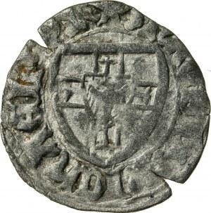 Zakon krzyżacki, Michał I Küchmeister von Sternberg (1414-1422),szeląg