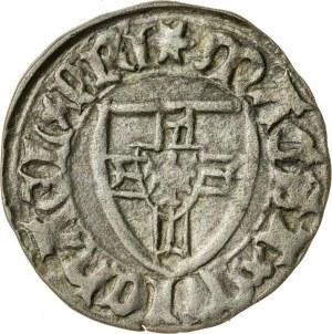 Zakon krzyżacki, Michał I Küchmeister von Sternberg (1414-1422), szeląg