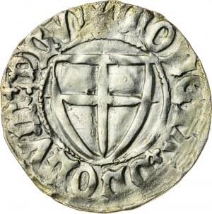 Zakon krzyżacki, Konrad III von Jungingen (1393-1407), szeląg