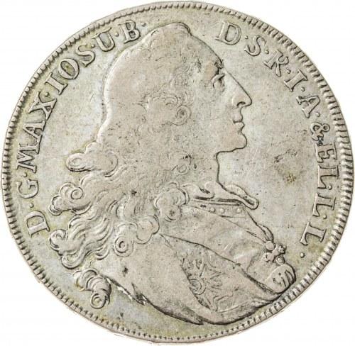 talar 1769, srebro