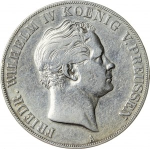 dwutalar = 3 1/2 guldena 1842 A