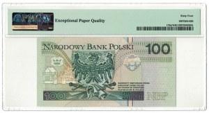 100 złotych 1994, Władysław II Jagiełło, PMG 64 EPQ