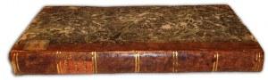 KOŁŁĄTAJ - UWAGI NAD TERAŹNIEYSZEM POŁOŻENIEM TEY CZĘŚCI ZIEMI POLSKIEY Lipsk 1808