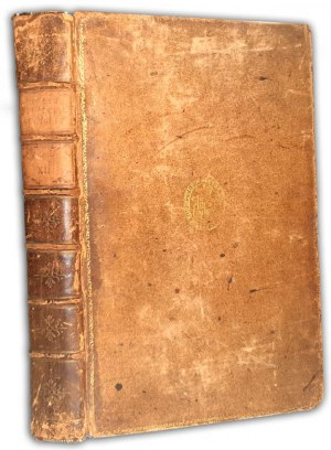 [HISTORIA POLSKI, LITWY I PRUS] THE HISTORY OF POLAND, LITHUANIA, PRUSSIA Londyn 1762