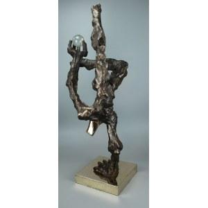 Tomasz Koclęga (ur. 1968), Fragili Perfectum, 2020
