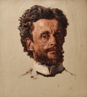 Jan MATEJKO, WIELKI KSIĄŻĘ LITEWSKI WITOLD, 1876