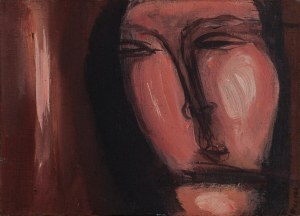 Waldemar Mazurek, bez tytułu, 2000