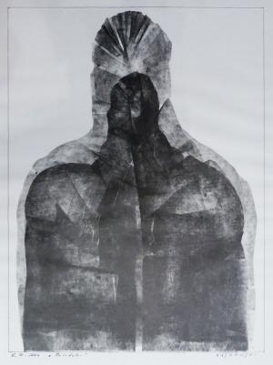 Henryk Laskowski (1951), Powidoki (2004)
