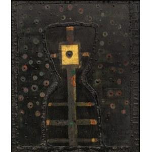 Henryk MUSIAŁOWICZ (1914 - 2015), Epitafium, 1981