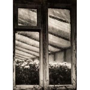 Edward HARTWIG (1909 - 2003), Okno, I poł. XX w.
