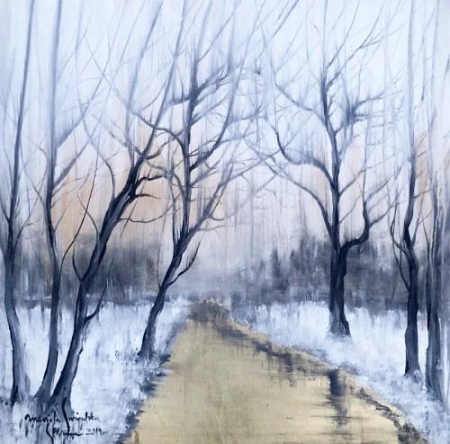 Mariola Świgulska, Świt zimy