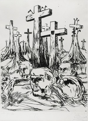 Edward DWURNIK (ur. 1943), Zwycięstwo, 1985