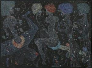 Dobkowski Jan, W UKŁADZIE SŁONECZNYM, 1985