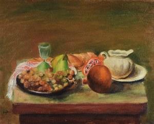 Henryk HAYDEN (1883-1970), Martwa natura