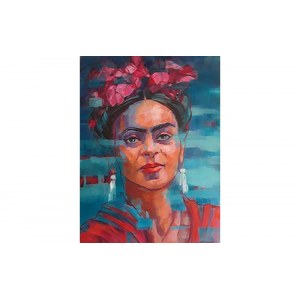 Marzena Hettich-Uryszek, Frida, 2019