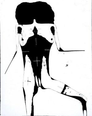 Zdzisław Beksiński - Unikatowe Heliotypie / edycja 10 egzemplarzy