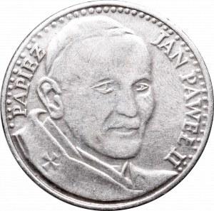 Medal Jan Paweł II, Jasna Góra Częstochowa niedatowany