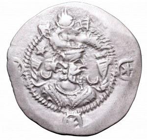Sasanidzi, Drachma