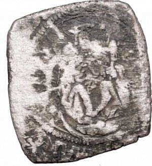 Teutonic Order, Albrecht Hohenzollern, Quarter-thaler clip