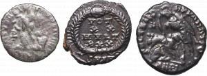 Cesarstwo Rzymskie, Zestaw follisów