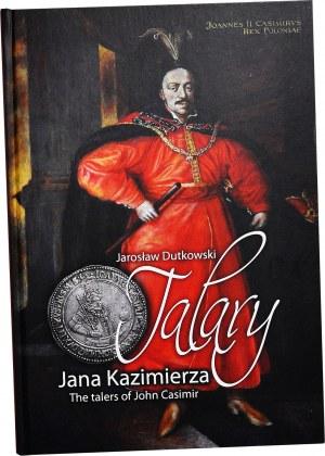 J. Dutkowski, Talary Jana Kazimierza