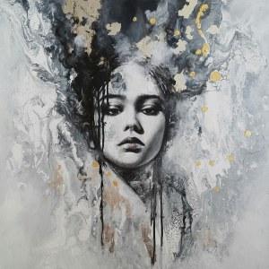 Patrycja Kruszyńska-Mikulska, Luna, 2020