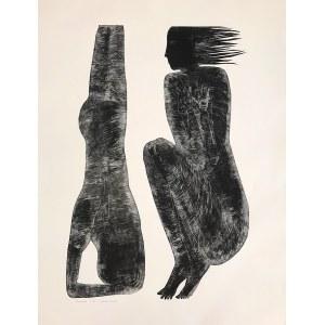 Jolanta Johnsson, Z cyklu Human – 8, 1998 / 2020