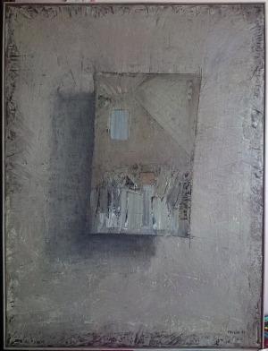 Piotr Trusik, Pracownia
