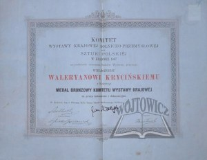 MATEJKO Jan (1838-1893), malarz.
