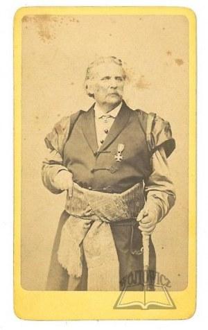 PATELSKI Józef (1805-1887),