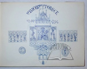 MATEJKO Jan, Ubiory w Polsce 1200-1795.