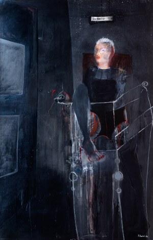 Henryk Cześnik (ur. 1951 Sopot), Po wyroku, 1986