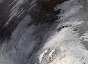 Rafał Bujnowski (ur. 1974, Wadowice), z cyklu Satellite, 2005
