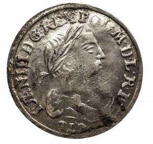 Polska, Jan III Sobieski 1674–1696, szóstak 1681, Bydgoszcz