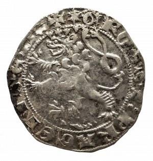Polska, Wacław II Czeski (1300–1305), grosz praski