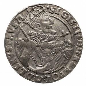 Polska, Zygmunt III Waza 1587-1632, ort 1623, Bydgoszcz.