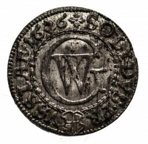 Prusy Książęce, Jerzy Wilhelm 1619-1640, szeląg, 1626, Królewiec