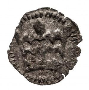 Polska, Władysław III Warneńczyk 1434-1444, denar koronny