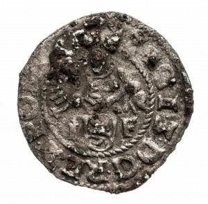 Polska, Zygmunt III Waza 1587-1632, szeląg 1596, Wschowa