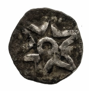 Polska, Stargard- miasto, denar II połowa XV w