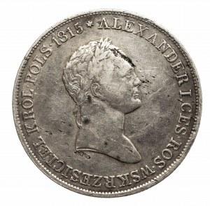 Królestwo Polskie, Mikołaj I 1825-1855, 5 złotych 1829, Warszawa.