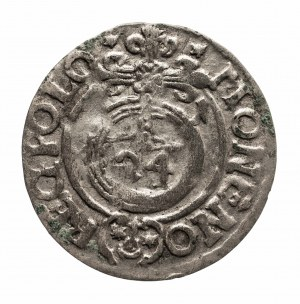 Polska, Zygmunt III Waza 1587-1632, półtorak 1621, Bydgoszcz